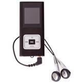 MP3-afspillere & Multimedieafspillere