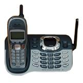Fastnet- & IP-telefoner